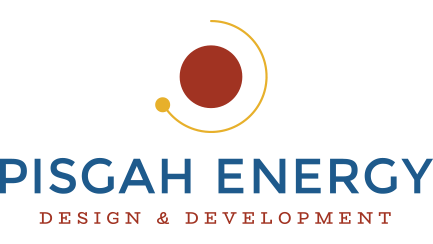 PISGAH ENERGY - ASHEVILLE NC