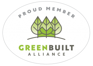 GreenBuilt Alliance logo