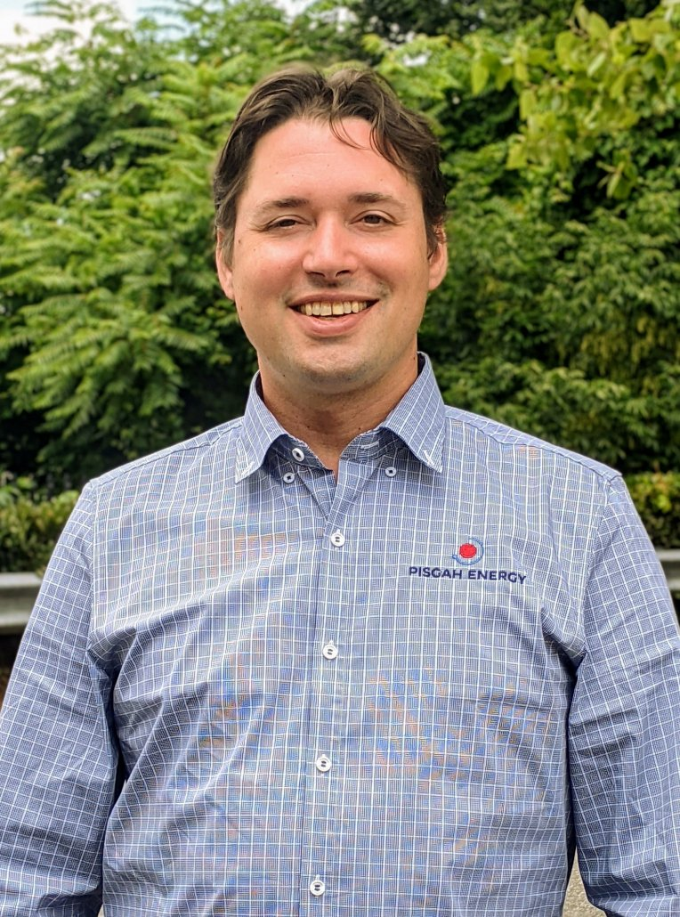 Photo of Phelps Clarke, Construction Manager
